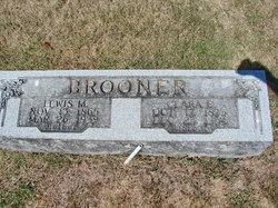 Clara E Brooner