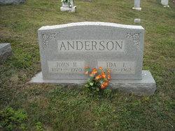 Ida L. Anderson