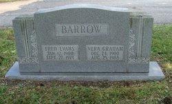 Vera <i>Graham</i> Barrow