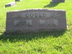 Gilbert R Gould