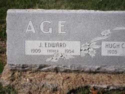 James Edward Age