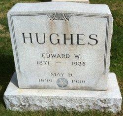 Edward W. Hughes