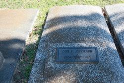 Don F. Binderim