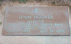 Louis Hoover