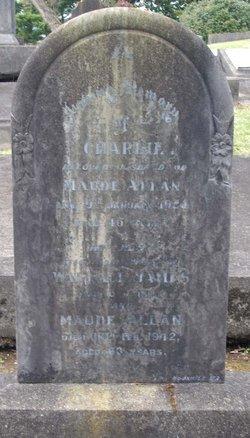 Charles Charlie Allan
