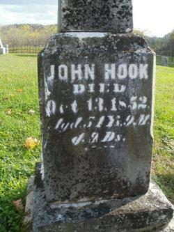 John Hook