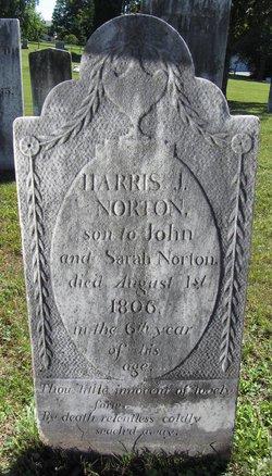 Harris J. Norton