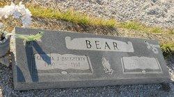 Glenda Jewel <i>Daugherty</i> Bear