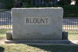 Guy Arthur Blount, Jr