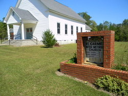 Mount Carmel UMC (Kirksey Community)