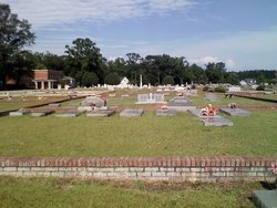 Liberty United Methodist Church Cemetery