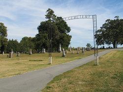 Liberty Baptist Cemetery