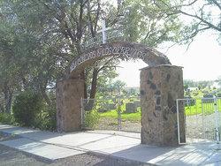 Los Cerritos Cemetery