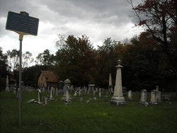 Grooms Methodist Church Cemetery