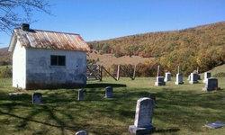 Goshen Meth Church Cem (Little Walkers Creek)
