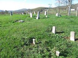 Bowers Cemetery #12