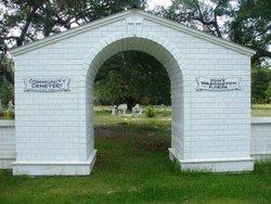 Community Cemetery