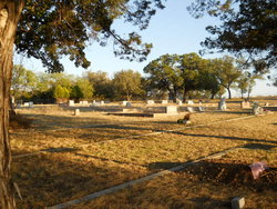 Nix Cemetery