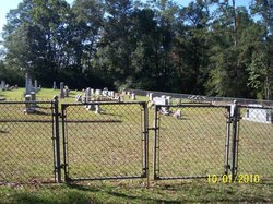 Gillsburg Cemetery