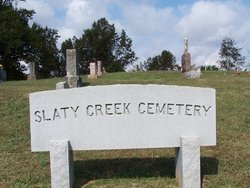 Slaty Creek Cemetery
