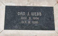 Dan James Webb