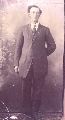 Charles Worth Webb