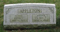 John F. Appleton