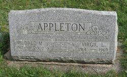 Virgil Lee Appleton, Sr