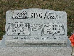 Zeno Bernard King