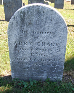 Abby Chace