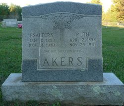 Psalters Akers