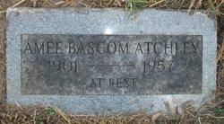 Amee <i>Bascom</i> Atchley