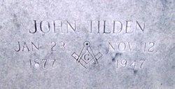 John Tilden Angell