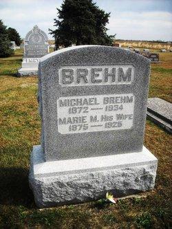 Marie M. Brehm