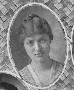 Irene Evelyn <i>Hengst</i> Blazer