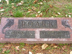 Bertha <i>Dunn</i> Roark