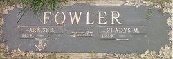 Arnise L Arnie Fowler
