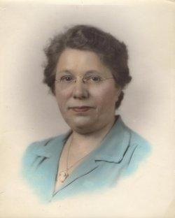 Bertha A <i>Walker</i> Herring