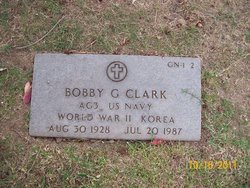 Bobby Graydon Clark