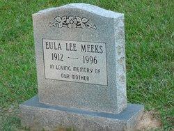 Eula Lee Meek