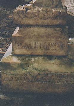 Benjamin LaFayette McNorell