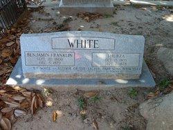 Benjamin Franklin White