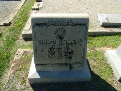 William Holloway Holly Clegg, II