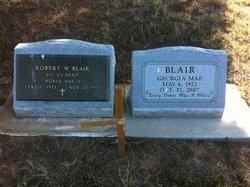 Robert Wayne Blair
