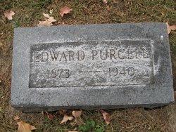 Edward Thomas Purcell