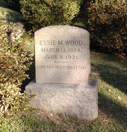 Essie Marie <i>Bowen</i> Penn