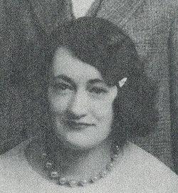 Alice Josephine <i>Heitahrend</i> Amelung