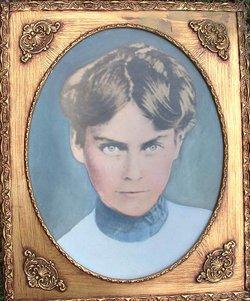 Ada Ophelia <i>Newman</i> Kirkland