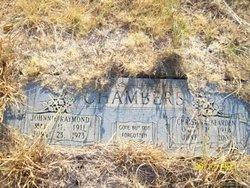 Johnnie Raymond Chambers