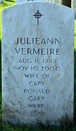 Julieann Vermeire